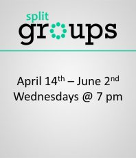 Wednesday Night Adult Split Groups